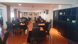 Hotel Interlac, Hotels  Villa Carlos Paz - big - 2