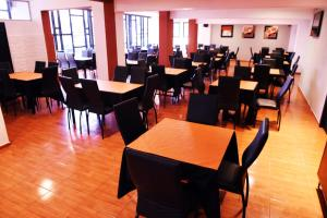 Hotel Interlac, Hotels  Villa Carlos Paz - big - 35