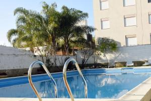 Hotel Interlac, Hotels  Villa Carlos Paz - big - 14