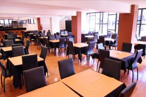 Hotel Interlac, Hotels  Villa Carlos Paz - big - 32