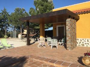 Casa Pinto, Dovolenkové domy  Mazarambroz - big - 54