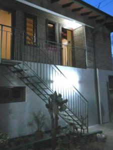 Nueva Alborada Lodging House