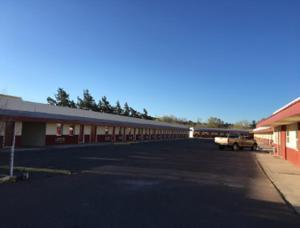 Knights Inn Gallup Near University of New Mexico