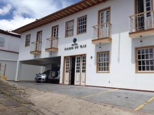 Hotel Jardim do Vale