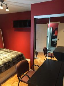 obrázek - Toronto York University Family Housing