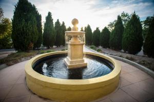 Shangri-La Gardens