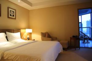 Wuhan Roying Hotel