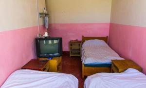 Jia Wang Hostel