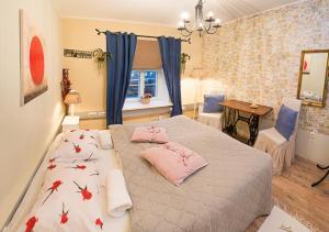 obrázek - OldHouse Hostel
