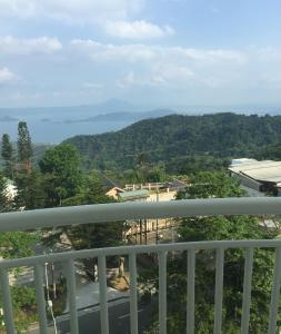 Apartment at Tagaytay Prime Residences