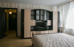 Apartments on Mitrofanova 21