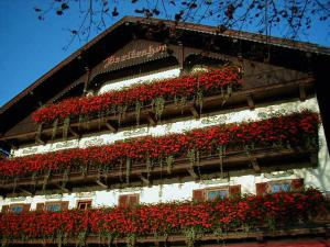 Landgasthof Breitenhof