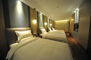 Tian Yi Zang Run Hotel