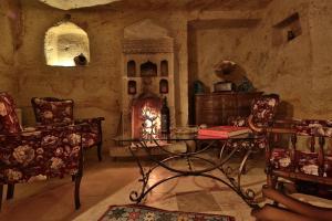 Ургуп - Elif Stone House
