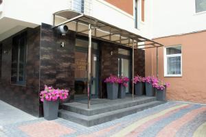 Etude Hotel, Hotely  Ľvov - big - 31