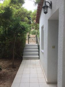 Artemidos Apartment, Апартаменты  Агия-Марина - big - 2