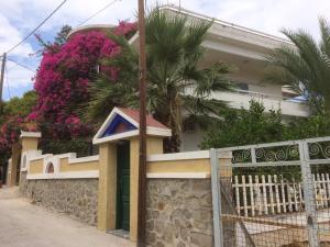 Artemidos Apartment, Apartmány  Agia Marina Aegina - big - 3