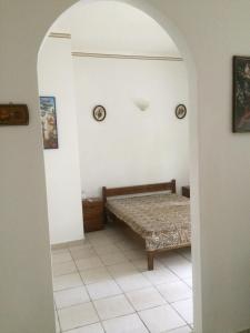 Artemidos Apartment, Appartamenti  Agia Marina Aegina - big - 6