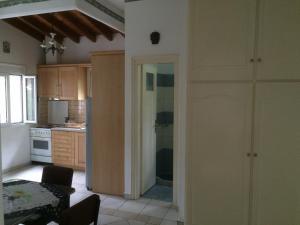 Artemidos Apartment, Apartmány  Agia Marina Aegina - big - 4