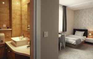 IG Hotel Garni, Hotely  Gornji Milanovac - big - 14