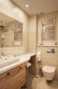 IG Hotel Garni, Hotely  Gornji Milanovac - big - 11