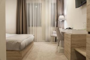 IG Hotel Garni, Hotely  Gornji Milanovac - big - 1