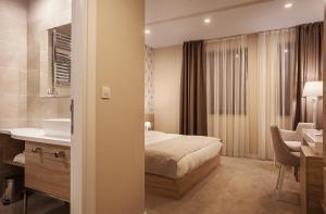 IG Hotel Garni, Hotely  Gornji Milanovac - big - 10