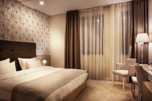 IG Hotel Garni, Hotely  Gornji Milanovac - big - 9