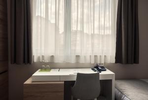 IG Hotel Garni, Hotely  Gornji Milanovac - big - 2