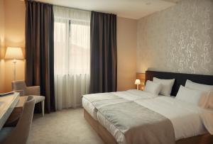 IG Hotel Garni, Hotely  Gornji Milanovac - big - 13