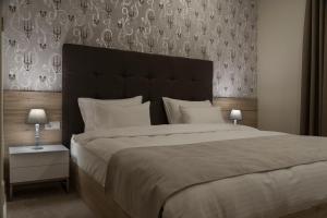 IG Hotel Garni, Hotely  Gornji Milanovac - big - 4