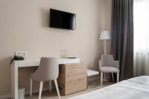 IG Hotel Garni, Hotely  Gornji Milanovac - big - 18