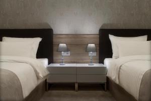 IG Hotel Garni, Hotely  Gornji Milanovac - big - 20