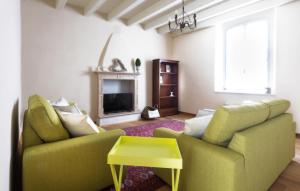 Dall'Ingles, Bed and Breakfasts  Solferino - big - 21