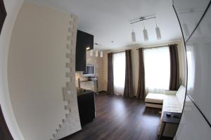 Апартаменты на Московском проспекте 73 Блок А, Апартаменты  Санкт-Петербург - big - 3