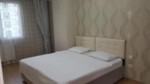 Akkoza Akbatı, Apartmanok  Esenyurt - big - 9