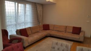 Akkoza Akbatı, Apartmanok  Esenyurt - big - 10