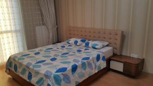 Akkoza Akbatı, Apartmanok  Esenyurt - big - 22