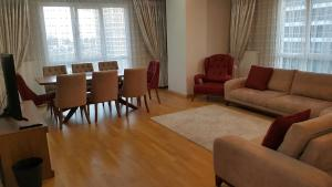 Akkoza Akbatı, Apartmanok  Esenyurt - big - 15
