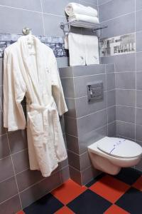Etude Hotel, Hotely  Ľvov - big - 36