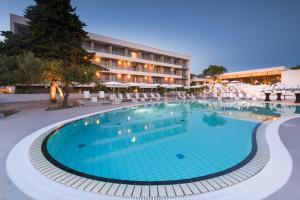 Ein bild von Pharos Hvar Hotel