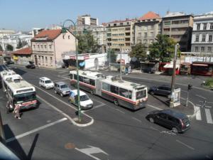 Apartman Sarajevo Centar