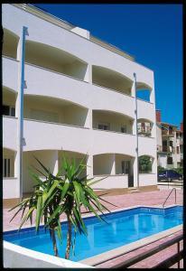 Apartment Villa Businci