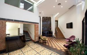 Hotel Metropole, Hotely  Belo Horizonte - big - 38