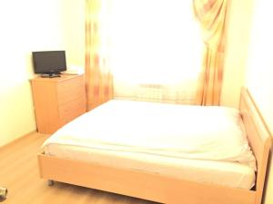 Apartment on Raduzhnaya 16