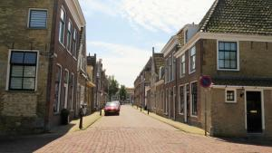 My Homestay, Apartmány  Harlingen - big - 9