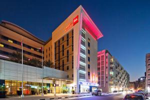 Ibis Mall Of The Emirates -