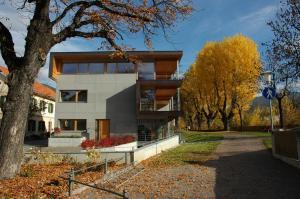 Kronplatz Loft Bruneck - Apartment - Bruneck-Kronplatz
