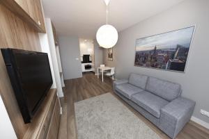 Apartament Wzgórze Magellana