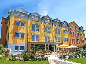 Rebhan's Business & Wellness Hotel